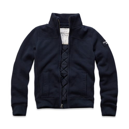Tops Cellar Mountain Full-Zip Sweatshirt