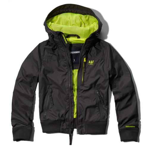 Mens Lewey Mountain Jacket