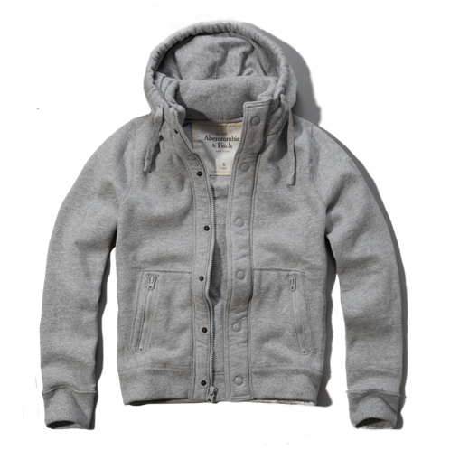 Tops North Notch Jacket Hoodie