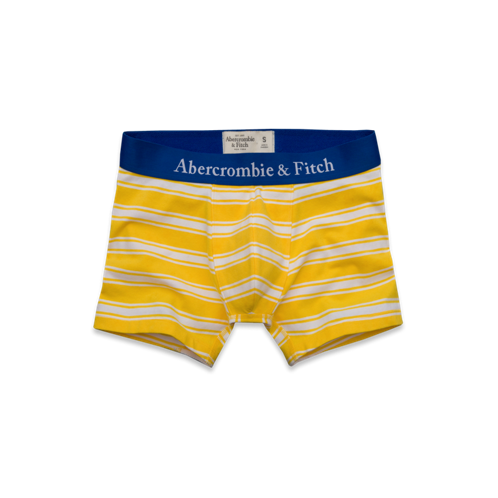 Mens Beckhorn Trail Boxer Briefs