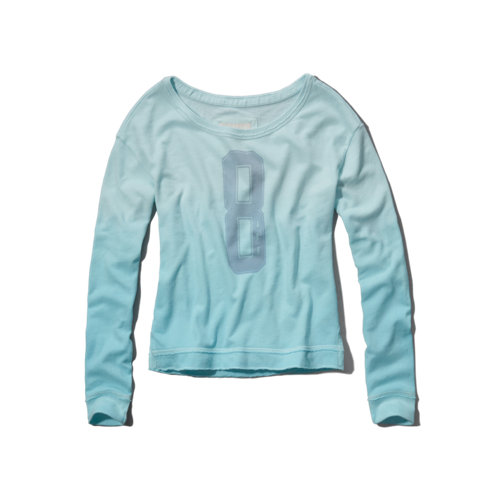 Womens Tori Sweatshirt