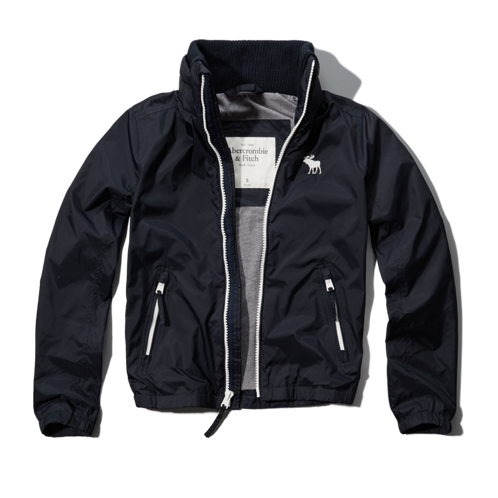 Mens Ranney Trail Windbreaker