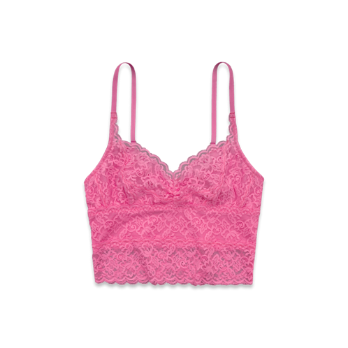 Womens Lace Bralette