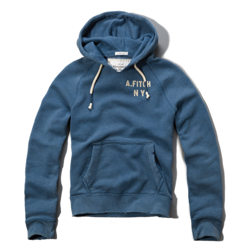 Tops Goodnow Mountain Hoodie