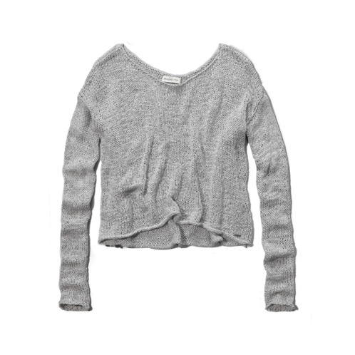 Womens Bella Sweater