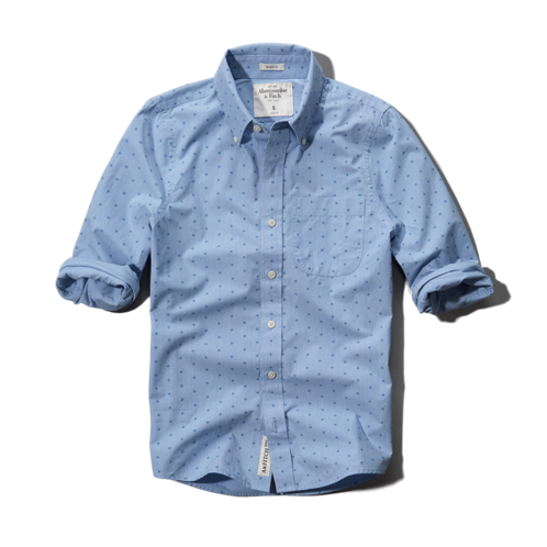 Summer Pitchoff Mountain Shirt