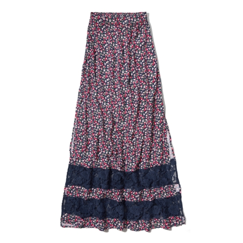 Womens Carissa Skirt