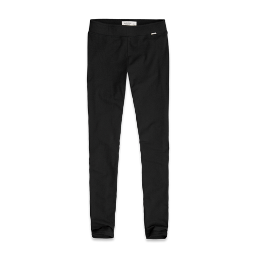 Womens A&F High Rise Leggings