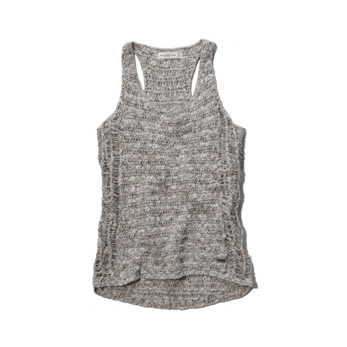Womens Michelle Sweater Tank