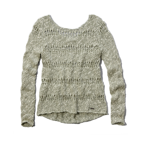 Womens Trisha Sweater
