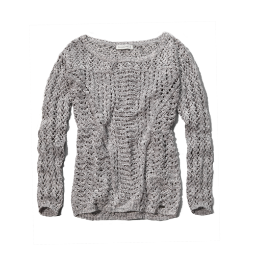 Womens Marybeth Sweater