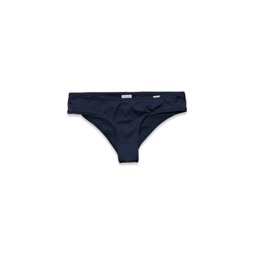 Womens Cheeky Swim Bottom