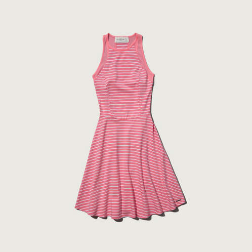 Womens Christa Dress