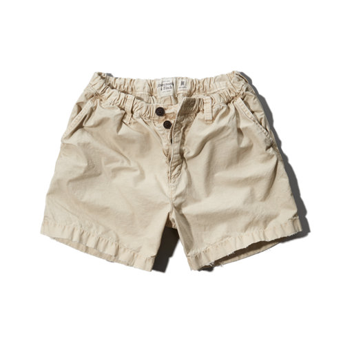 A&F Campus Fit Shorts A&F Campus Fit Shorts