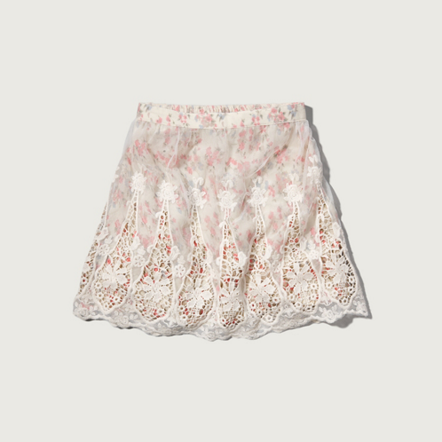 Womens Harper Skirt