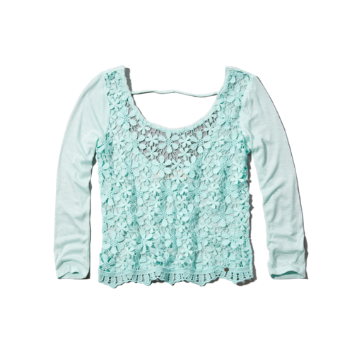 Womens Tatum Top