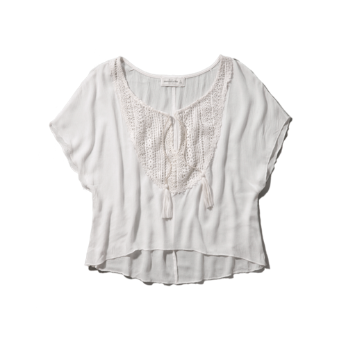 Womens Reese Top
