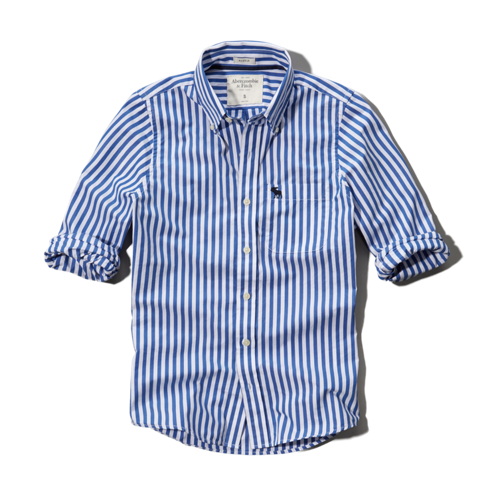 Mens Meacham Lake Shirt