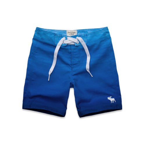 Mens Allen Brook Swim Shorts