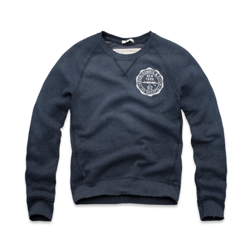 Mens Cold River Sweatshirt