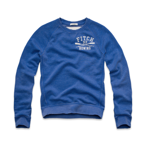 Featured Items Cold River Sweatshirt