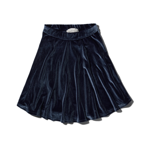 Womens Michelle Skater Skirt