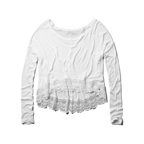 Womens Samantha Top
