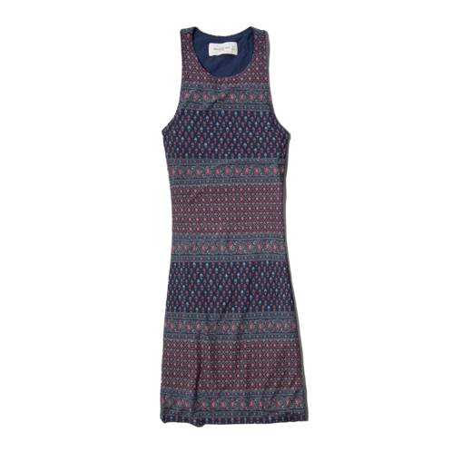 Womens Ella Dress