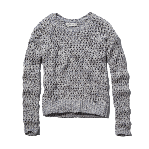 Womens Stacy Sweater