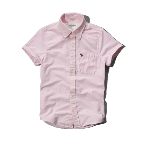 Mens Bradley Pond Shirt