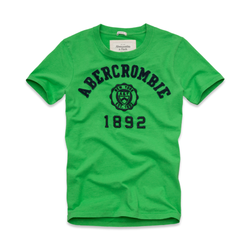 Featured Items Jay Range Tee