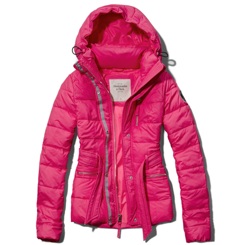 Womens Jennie Parka
