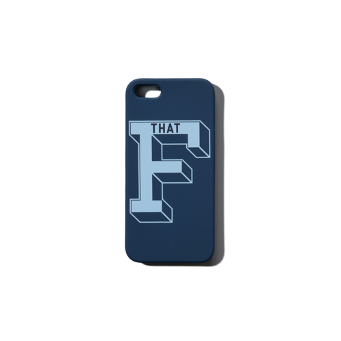 Mens Graphic Phone Case