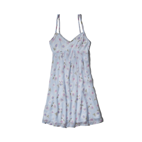 Womens Fiona Dress