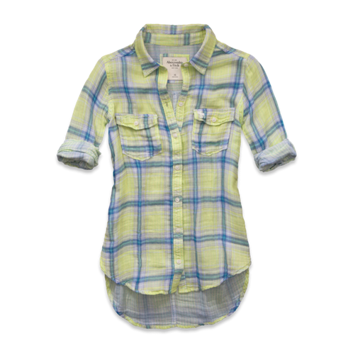 Womens Elissa Shirt