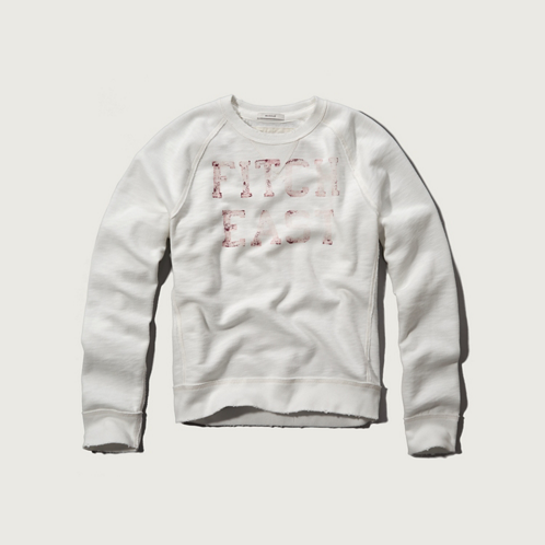 Summer Rollins Pond Sweatshirt