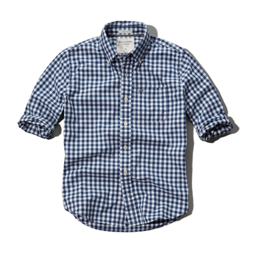 Mens Tupper Lake Shirt