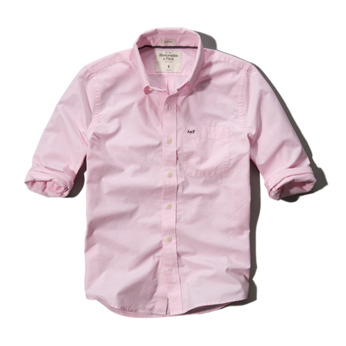 Mens Buelle Mountain Shirt