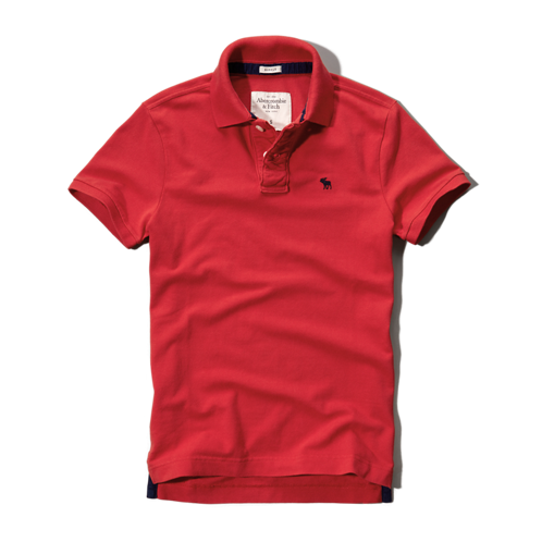 Mens Bradley Pond Polo