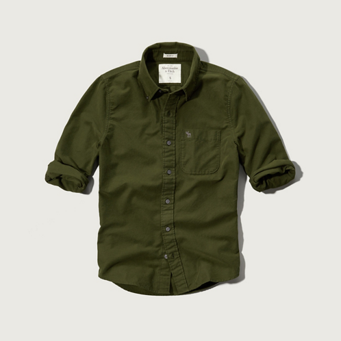 Mens Skylight Mountain Shirt