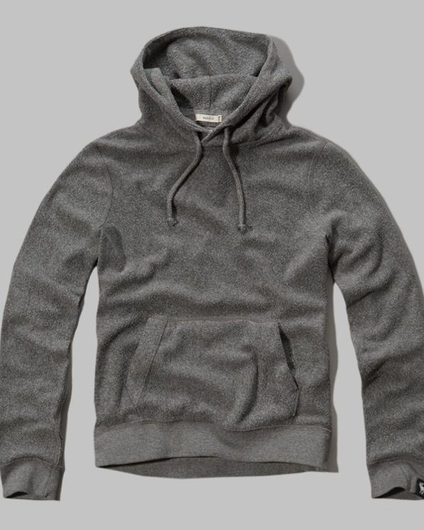Mens Lookout Mountain Hoodie