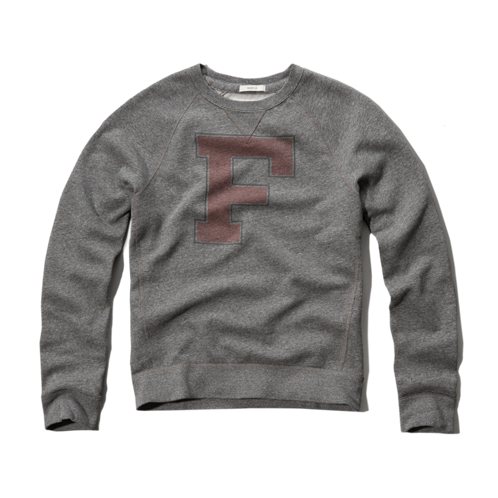 Mens Marble Mountain Sweatshirt