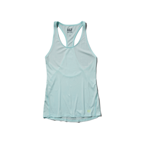 Womens A&F Active Tank