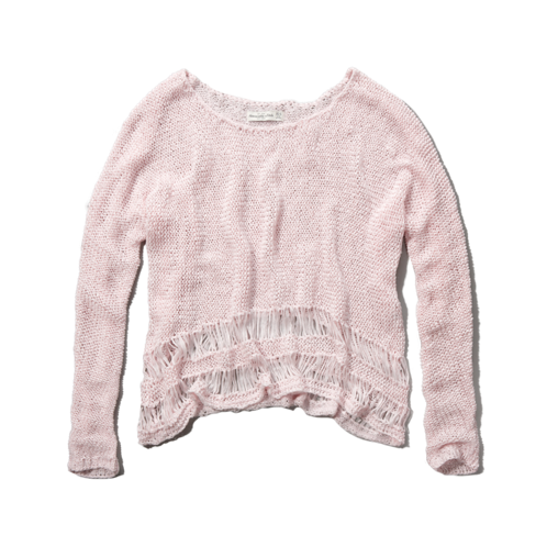 Womens Mackenzie Sweater