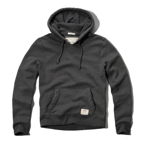 Mens Hopkins Trail Hoodie