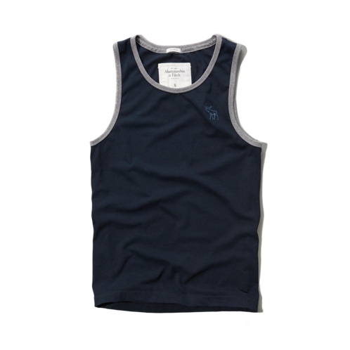 Mens Orebred Brook Tank