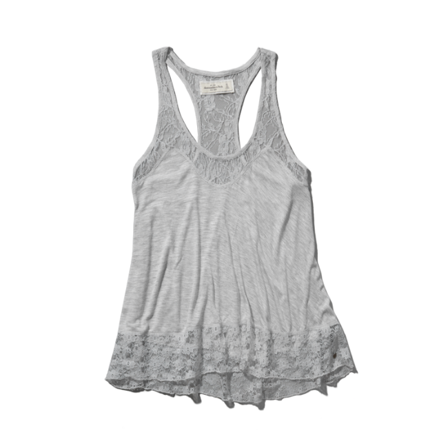 Womens Isabelle Tank