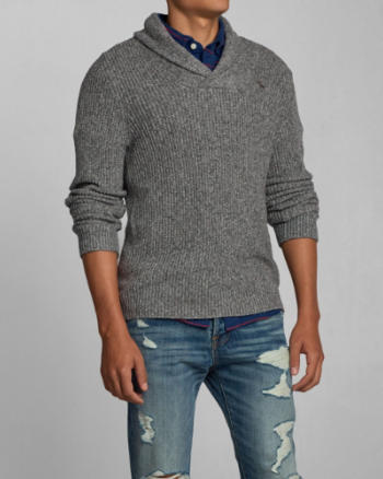 Mens Gill Brook Sweater