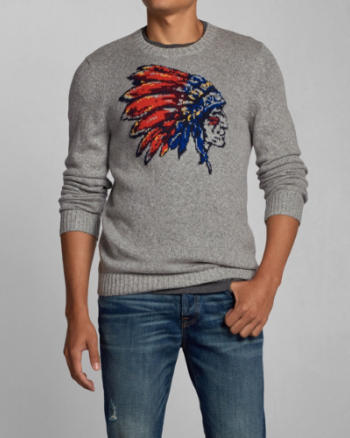 Mens Johns Brook Sweater