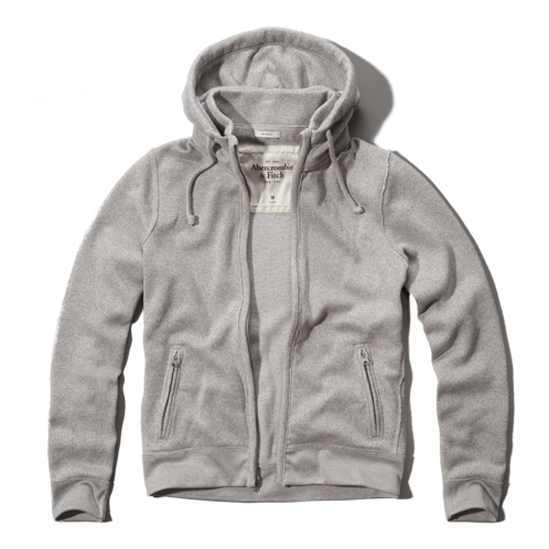 Mens Owls Head Mountain Hoodie